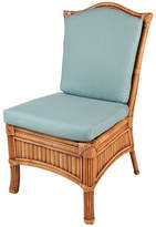 One Kings Lane Belize Side Chair - Natural