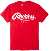 Young & Reckless Men's Big R Logo-Print T-Shirt