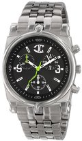 Just Cavalli Men's R7253916025 Ular Quartz Dial Watch