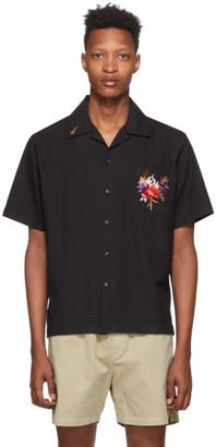 Carne Bollente Black Forest Boof Shirt