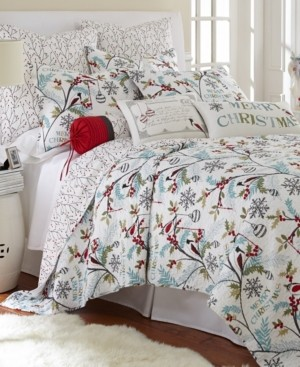 Levtex Home Holly King Quilt Set