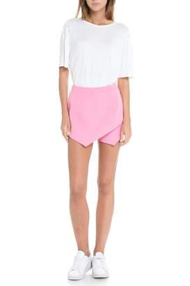 After Market Pink Envelope Shorts