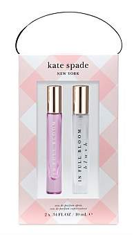Kate Spade In Full Bloom Travel Spray Set