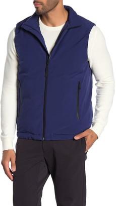 Theory Roy Sleeveless Active Vest