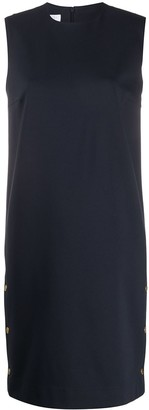Escada Sport Sleeveless Midi Dress