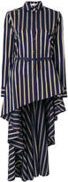 Palmer Harding Palmer / Harding striped long blouse