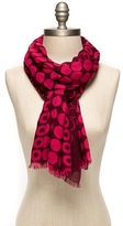 Tommy Hilfiger Final Sale- Dot Scarf