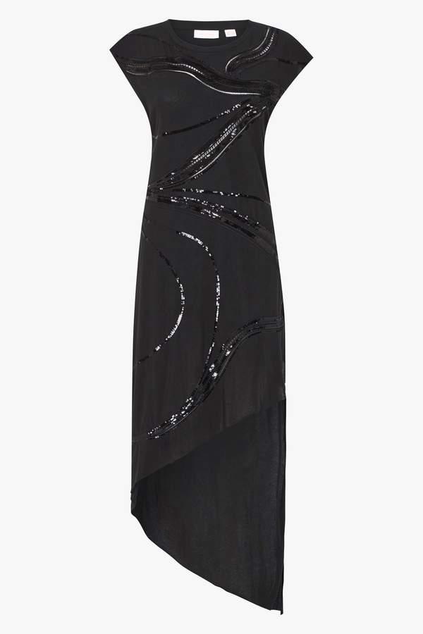 Sass & Bide A Thing Of Beauty Dress