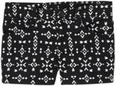 Crazy 8 Arrow Print Shorts