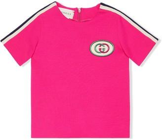 Gucci Kids GG T-shirt