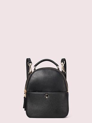 Kate Spade Polly Mini Convertible Backpack