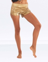 Going For Gold Shorts