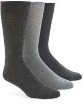 Calvin Klein Men's Cotton Blend Socks
