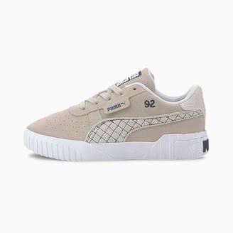 Puma SG x Cali Suede Little Kids' Shoes