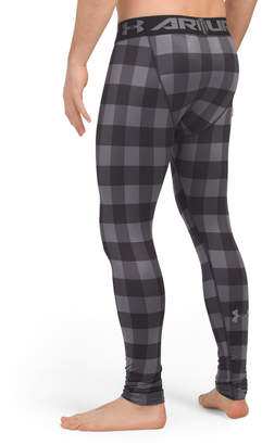 Coldgear Plaid Leggings