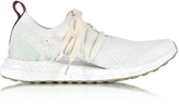 Adidas Stella McCartney Off White and Vapour Green Parley UltraBOOST Women's Sneaker