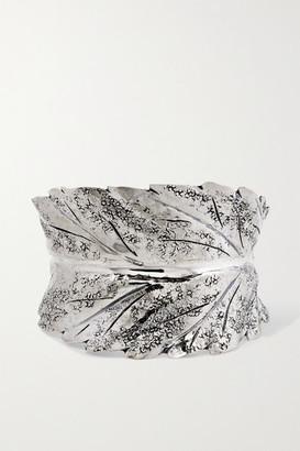 Buccellati Prestigi Sterling Silver Cuff - one size