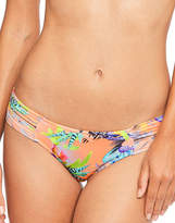 Watercult Smart Exotic Split Side Bikini Brief