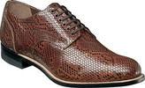 Stacy Adams Men's Madison Plain Toe Derby 00079