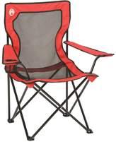 Coleman Outdoor Broadband Mesh Quad Chair