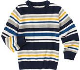 Gymboree Stripe Sweater