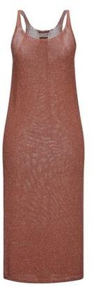 Please Knee-length dress