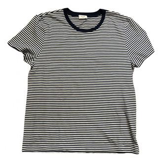 Celine Multicolour Cotton T-shirts