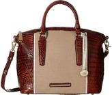 Brahmin Duxbury Satchel Satchel Handbags