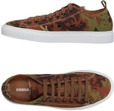 DSQUARED2 Low-tops & sneakers - Item 11384071