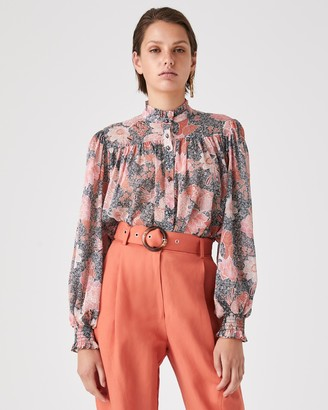 Steele Noah Blouse