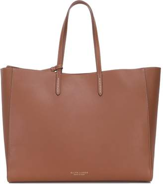 Ralph Lauren Brown Tote