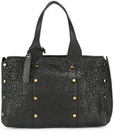 Jimmy Choo Lockett tote bag - women - Leather - One Size