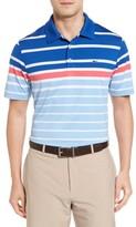 Vineyard Vines Men's Stripe Polo
