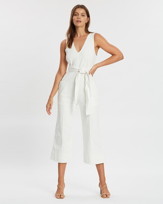 ASTR the Label Daydream Jumpsuit