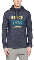 Bench Men's Graphic Sports Hoodie