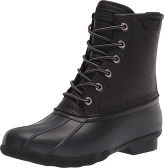 Sperry mens Men's Saltwater Duck Rain Boot