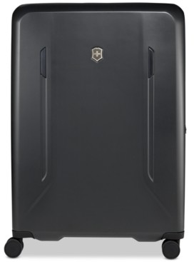 "Victorinox Vx Avenue 29"" Large Hardside Spinner Suitcase"
