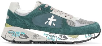Premiata Mase 4147 low-top sneakers
