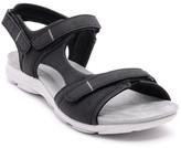 Easy Spirit Women's Sandals BLK01 - Black Lake Sandal - Women