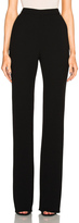 David Koma High Waist Trousers