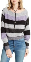Free People Women's Candyland Pullover