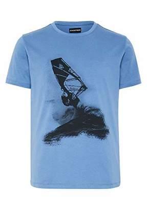 Chiemsee Men's T-Shirt, Men, 2071003,S