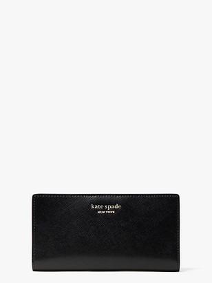 Kate Spade Spencer Slim Bifold Wallet