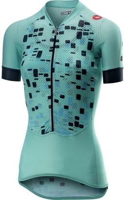 Castelli Climber's Short-Sleeve Jersey - Women's