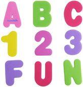 Munchkin Bath Letters & Numbers Set