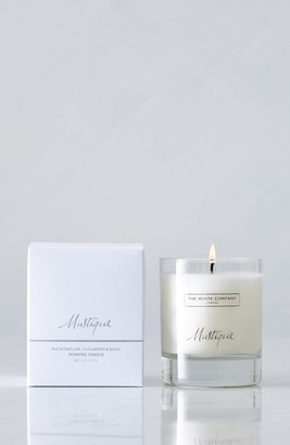 The White Company Mustique Signature Candle