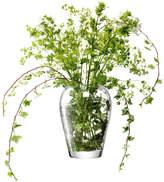 LSA International Flower Garden Bouquet Vase
