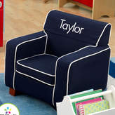 Kid Kraft Laguna Personalized Kids Club Chair