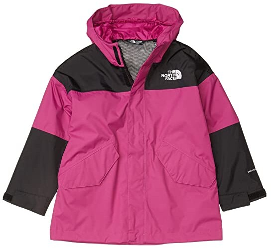 The North Face Kids Bowery Explorer Jacket (Little Kids/Big Kids) (Wild Aster Purple) Girl's Coat