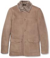 Loro Piana - Shearling Coat